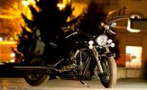 XVS1300A Midnight Star